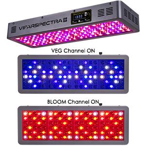 600Wl led grow light