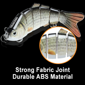 strong fabric durable ABS