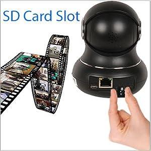 SD Card Slot