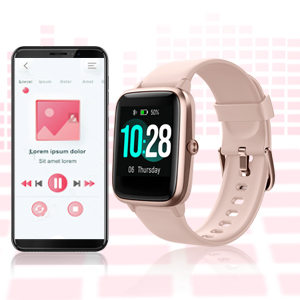 fitness watches for women fitness tracker watch calorie counter watch mens smart watch gifts for men