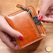 small womens wallets