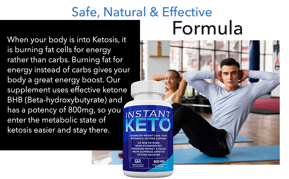 instant insta keto pure bhb diet pills shark tank exogenous ketones fat burning weight loss fast