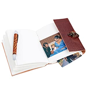 Mythrojan diary notebook journal leather journal journals lined pages diary men bound notebook