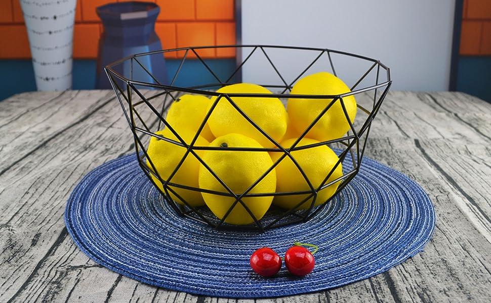 Artificial Lemon