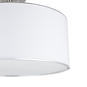 CO-Z Semi-flush ceiling light