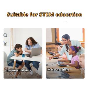 Suitable for STEM education