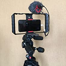 smartphone video rig iphone