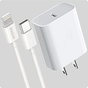 iphone Fast Charger Set