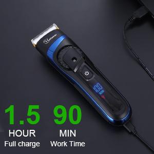 fast USB charging