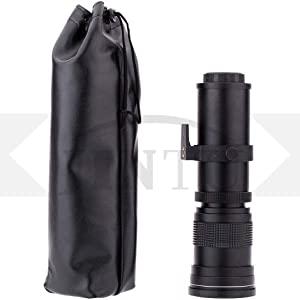 telephoto lens canon t6