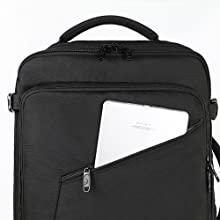 Organized Compartment