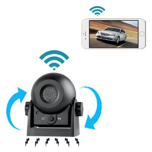 WiFi Camera Package & Parameters