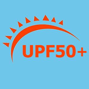 UV 50+ Sun Protection Fabric