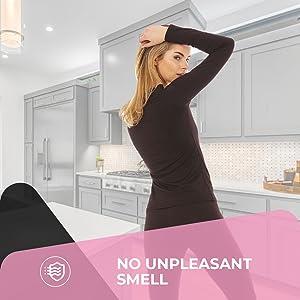 Odor Control Thermal Underwear