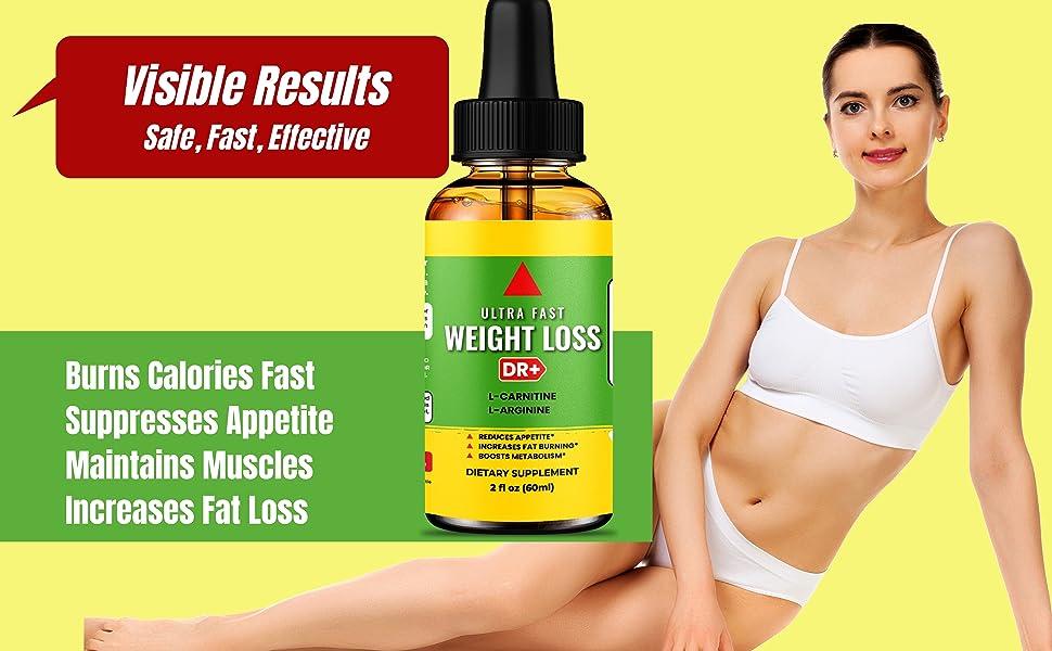 Weight Loss Drop