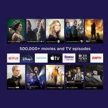 Roku TV Endless Entertainment