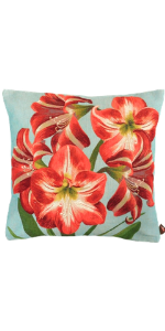 French Tapestry Cushion