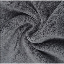 SUPER SOFT - Made of high quality premium microfiber