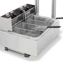 BAOSHISHAN 5L máquina de hacer Churro Español Comercial ...