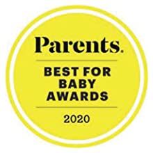 pARENTS BEST FOR BABY AWARD
