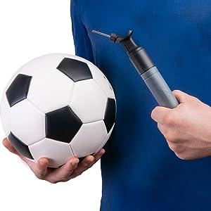 handbal, volleybal, dubbele actie, dubbele actie, reserve spelden, naalden