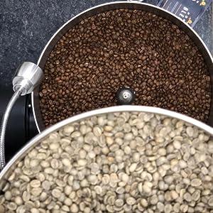 Roaster, Roasting Machine, Freshly Roasted Specialty Coffee, Home Blend Coffee Roasters