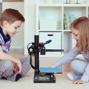 3d printer with kids