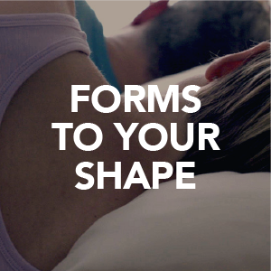 mypillow forms to your shape and head position