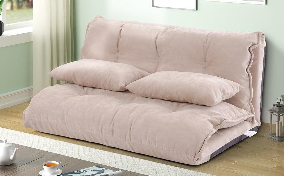 floor sofa