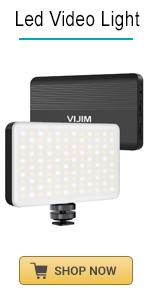 led vide light