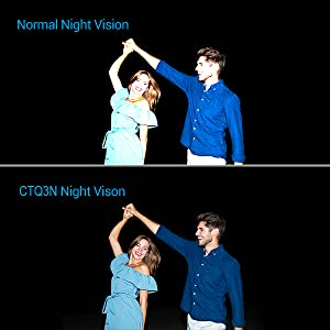 CTQ3N Night Vision
