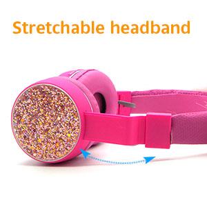 Bluetooth 5.0 Unicorns Headphones3