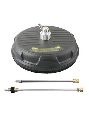 Sooprinse Pressure Washer Surface Cleaner