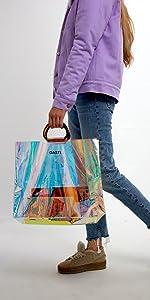 Acrylic Bag
