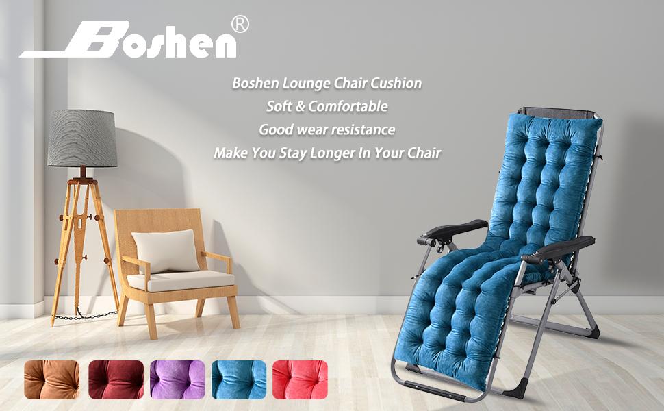 Boshen Chair cushion