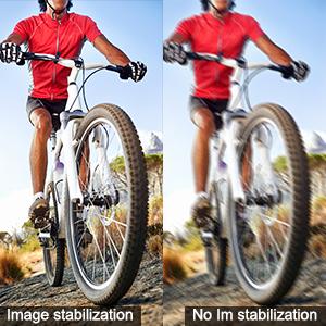 Smart Gyroscope for Anti-shaking