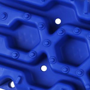 U-shape&Gear design of traction mat