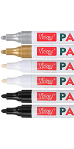 Harita Paint Pen Marker