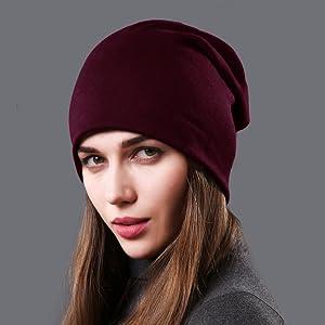 Makeup cap