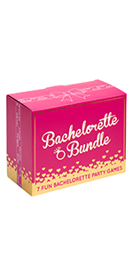 bachelorette bundle