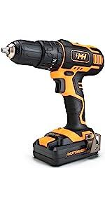 drill cordless hammer power impact hand electric brushless 20v 12v sds torque masonry concrete