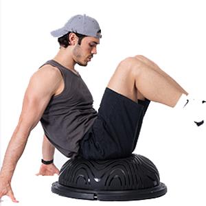 workout balance ball