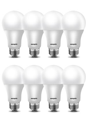 warm white bulb
