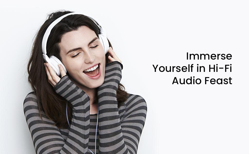 hi-fi sound quality