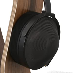 replacement ear pad on Sony Z1R headphone