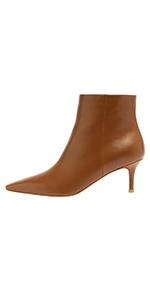 Kitten Heel Boots