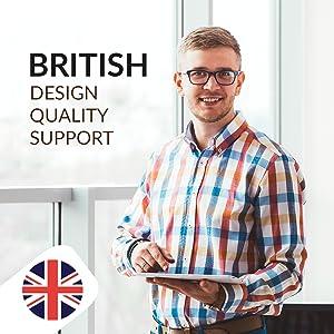 Brittisk