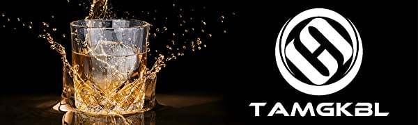 TAMGKBL is specialized in online selling of stylish high-end glassware.