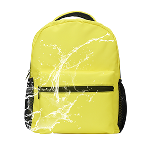 Cool Student Backpack - School, Travel