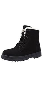Women's Waterproof Snow Boots